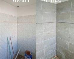 SMP Couleurs du Monde - Aubagne - rénovation salle de bain
