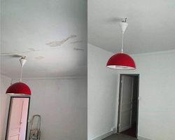 SMP Couleurs du Monde - Marseille - rénovation Plafond